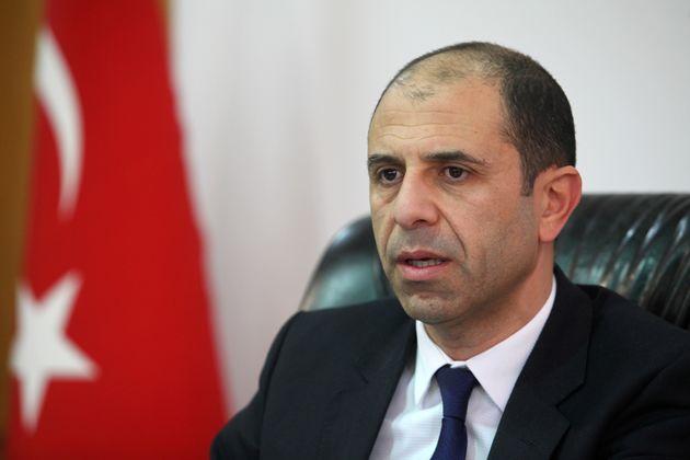 Εάν δεν σταματήσετε εσείς, θα κάνουμε και εμείς έρευνες στην κυπριακή ΑΟΖ, προειδοποιεί τη Λευκωσία ο...