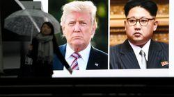 Trumps geplantes Treffen mit Kim Jong-un ist eine peinliche PR-Show – und hilft nur