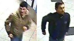 München: Sie traten Menschen im U-Bahnhof zusammen – Polizei sucht diese