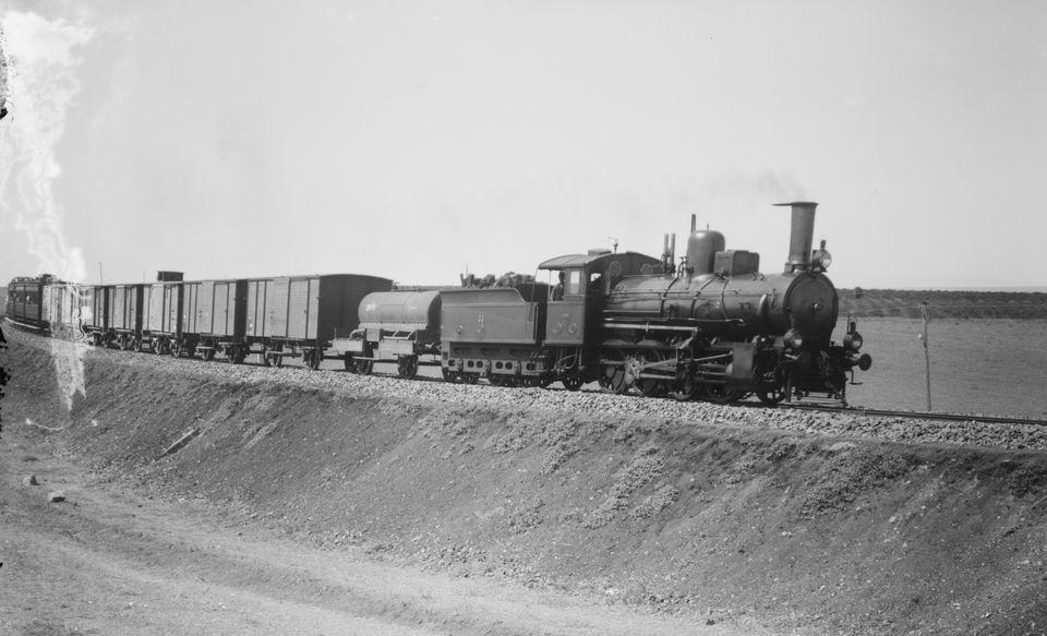 Η Μικρά Ασία, ο σιδηρόδρομος Βαγδάτης-Βερολίνου και οι ομοιότητες με τον Α' παγκόσμιο