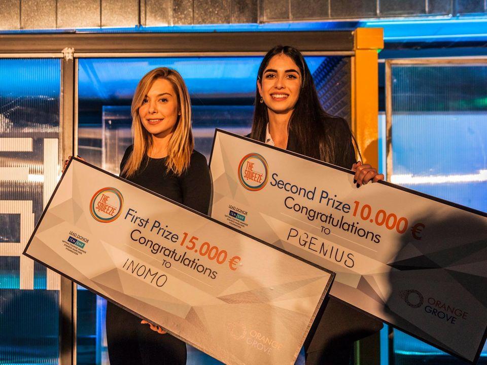 Αφιερωμένος στη γυναικεία επιχειρηματικότητα ο διαγωνισμός του Orange Grove, «The