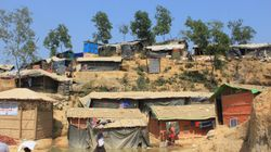 Time Is Running Out To Save Thousands Of Rohingya Refugees From Imminent Landslides And Flood