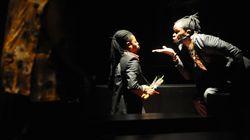 Χορός στη Στέγη: Requiem pour L. των Alain Platel & Fabrizio