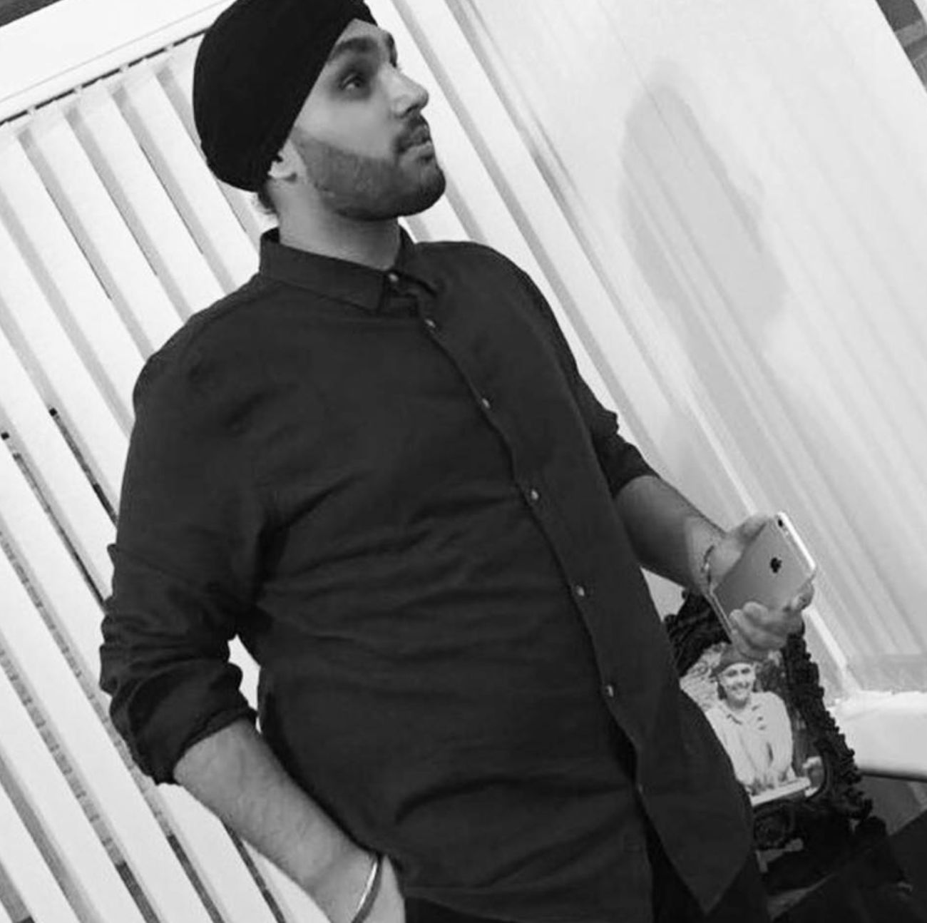 Sikh Student 'Heartbroken' After Being Told To Leave Mansfield Bar Because Of