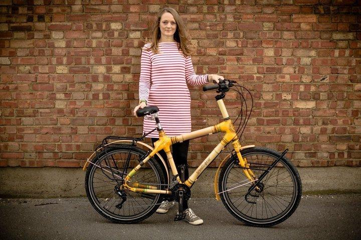 Das schmutzige Geheimnis des Fahrrads und warum Bambus die Lösung sein