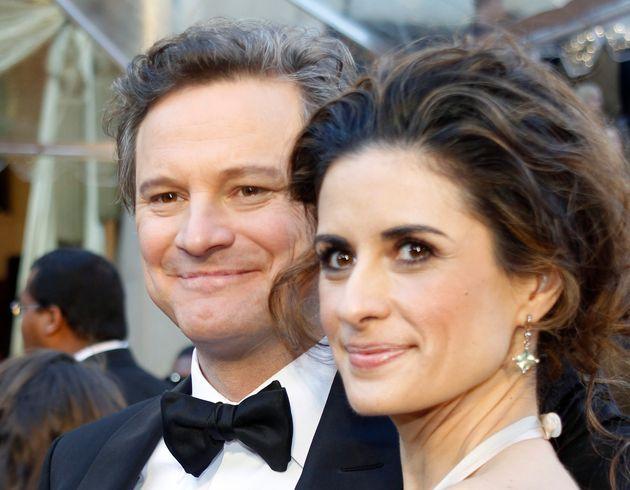 Ένα παράξενο ερωτικό τρίγωνο: Ο Colin Firth, η σύζυγός του και ο stalker εραστής
