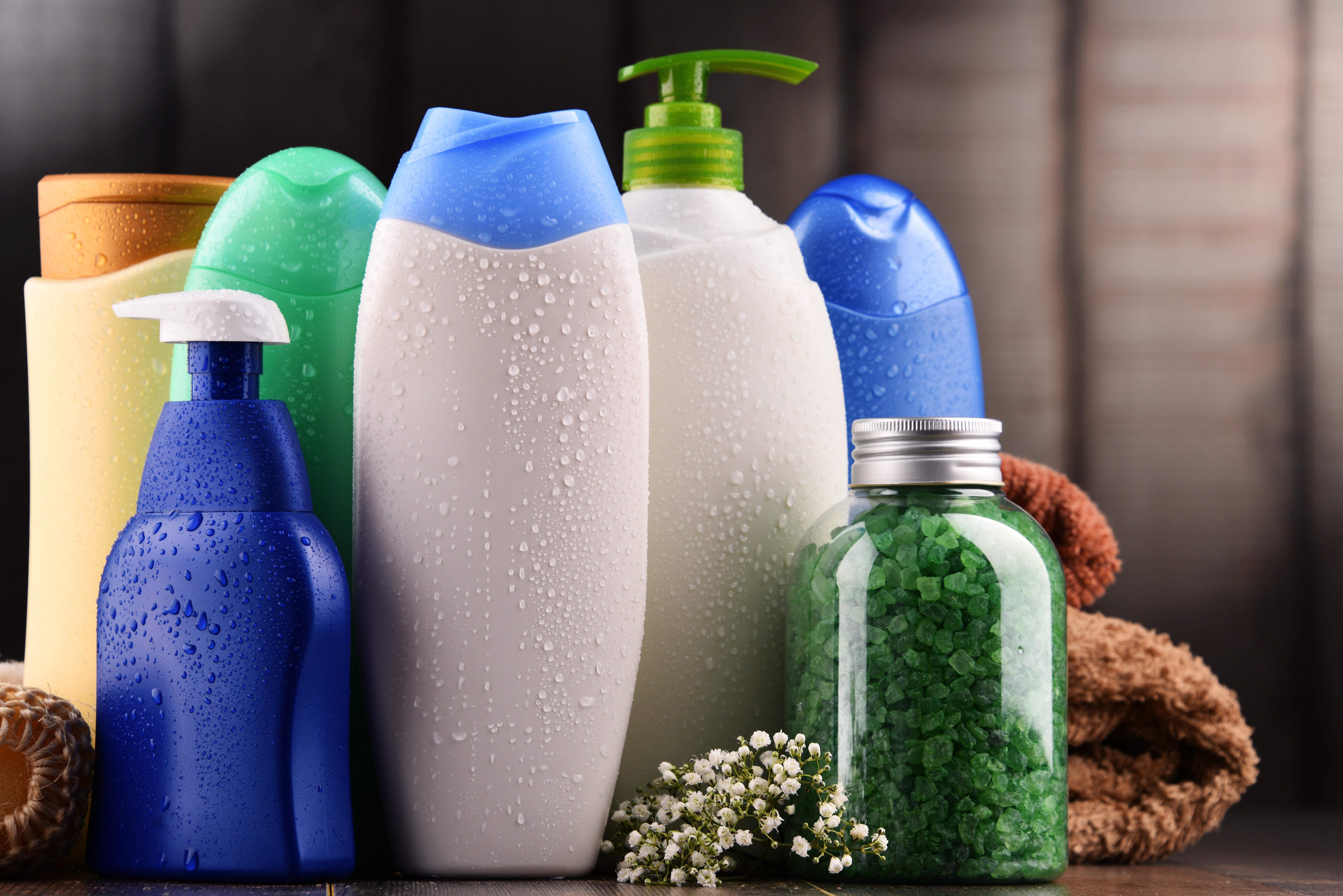 유해화학물질이 든 53개 제품이