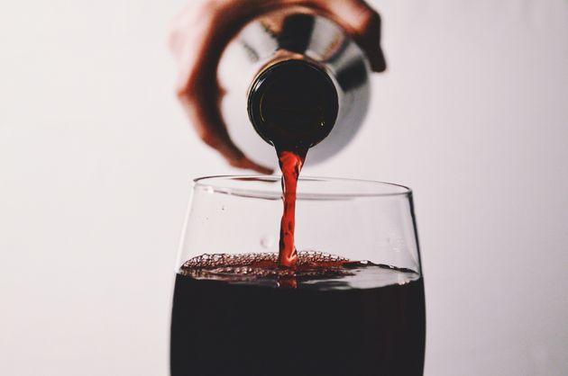 Ο πρώτος Έλληνας Master of Wine, Κωνσταντίνος Λαζαράκης, μιλά για το ελληνικό κρασί, την ετικέτα και...