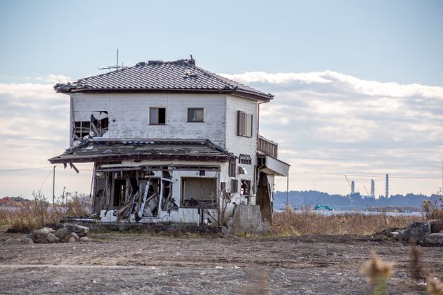 Εφτά χρόνια μετά τον πυρηνικό εφιάλτη στη Φουκουσίμα. Τα πυρηνικά απόβλητα παραμένουν η μεγαλύτερη