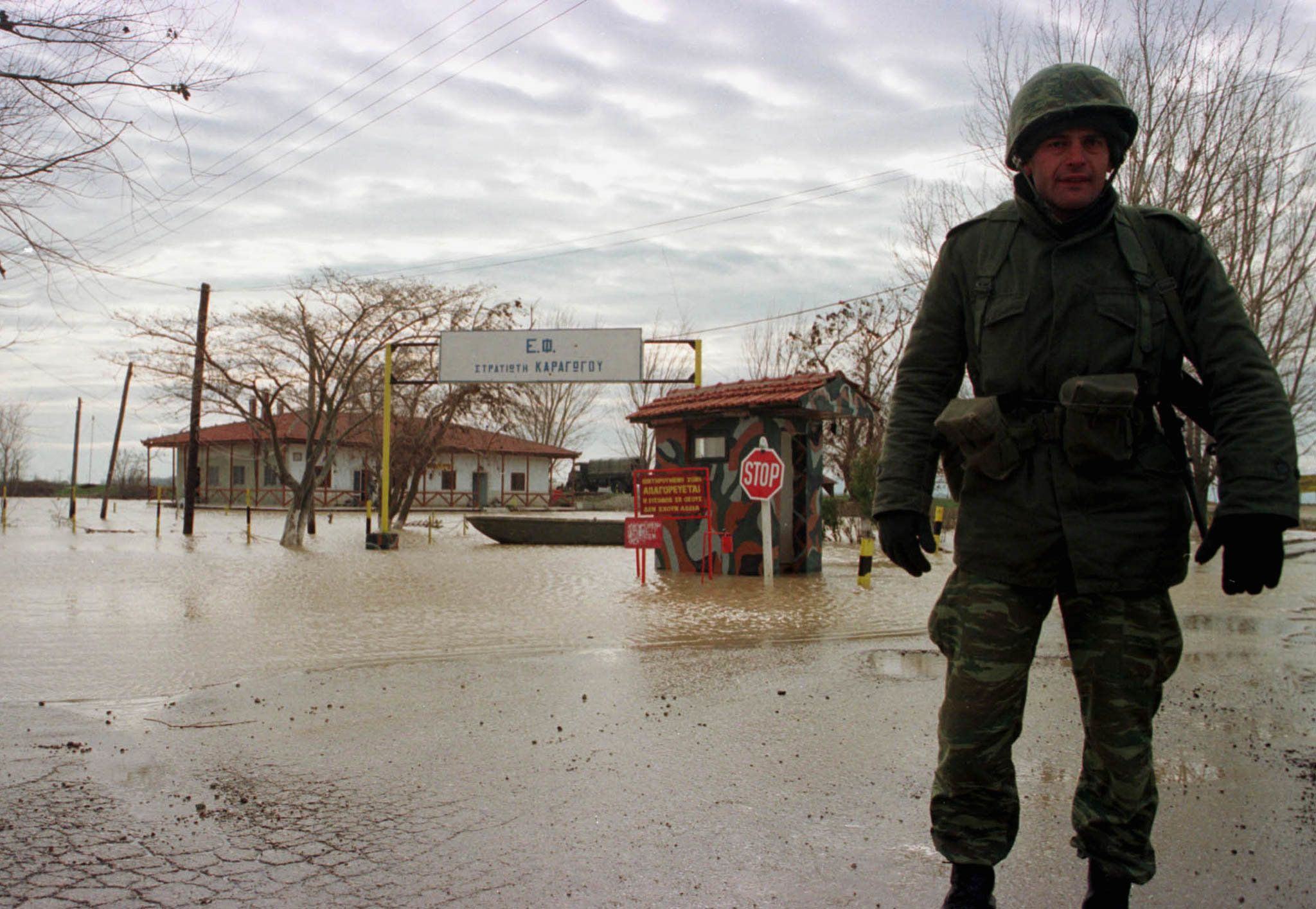 Spiegel: Κλιμακώνεται η ελληνοτουρκική