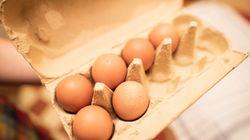 Das ist der Grund, warum Kassierer an der Kasse die Eierkartons öffnen