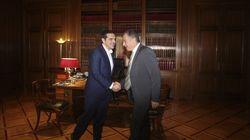 Τη Δευτέρα στις 16.30 η συνάντηση του πρωθυπουργού με τον Σταύρο