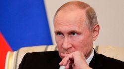 Ο Πούτιν επιβεβαίωσε ότι ο παππούς του μαγείρευε για τον Στάλιν και τον