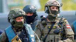 Επίθεση με μαχαίρι εναντίον στρατιώτη στην κατοικία του πρεσβευτή του Ιράν στη