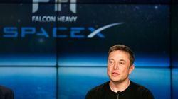 Έλον Μασκ: Ο αποικισμός του Άρη θα σώσει το ανθρώπινο είδος αν γίνει Τρίτος Παγκόσμιος