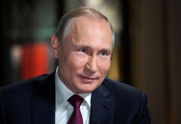 Κατάρριψη επιβατηγού αεροπλάνου διέταξε ο Πούτιν το 2014- γιατί ανακλήθηκε η