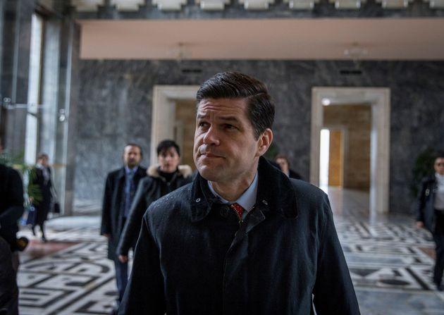 Στην Λευκωσία μεταβαίνει ο υφυπουργός Εξωτερικών των ΗΠΑ. Ενέργεια και Κυπριακό στην