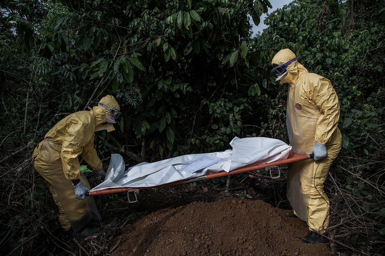 """WHO warnt vor """"Krankheit X"""" – Millionen Menschen könnten sterben"""