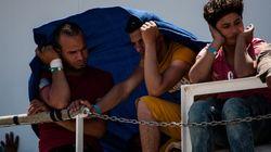Viel Wirbel, wenig Leute: Nur 2 Prozent der Asylbewerber kommen aus dem Maghreb