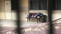 Άγνωστοι μπήκαν τη νύχτα σε σχολείο των Χανίων και προκάλεσαν εκτεταμένες