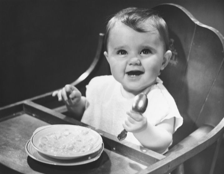 Retro Baby Names: Popular Girls' And Boys' Names From The 1950s, UK
