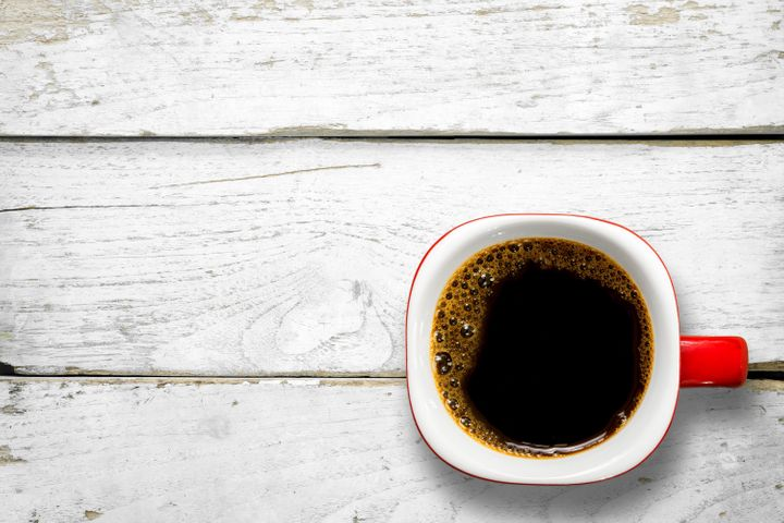 CaffeineA WomenHuffpost Much Is Pregnant How 200mg Of For Guide thrQdCxoBs