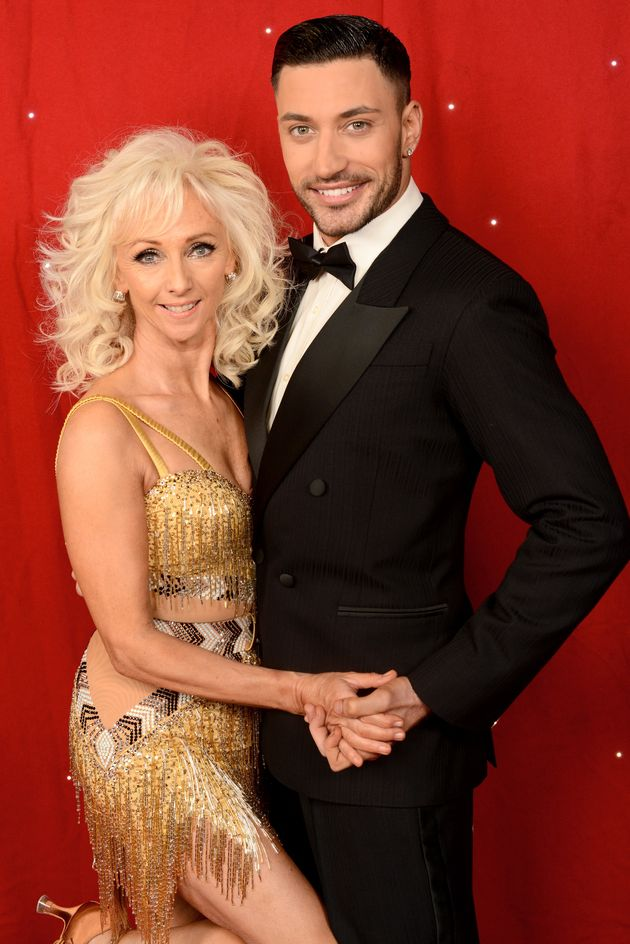 Debbie McGee Says She Is Ready To Love Again, Two Years After The Death Of Husband Paul
