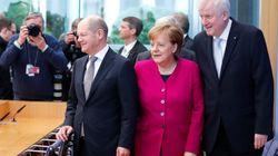 Merkel schickt Putin regelmäßig Bier – so revanchiert sich der russische Präsident