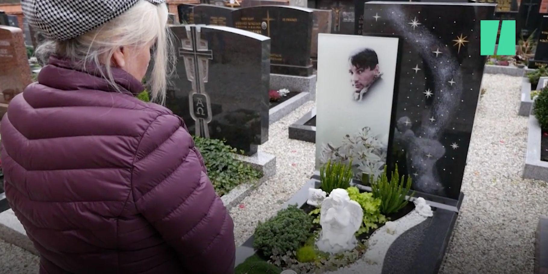 Trauernde Mutter aus Bayern klagt an: Der Staat schützt kriminelle Polizisten