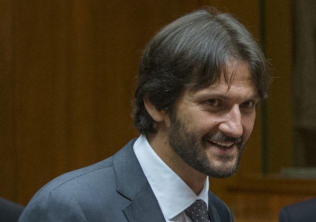 Παραιτήθηκε ο υπουργός Εσωτερικών της Σλοβακίας εξαιτίας της δολοφονίας του δημοσιογράφου