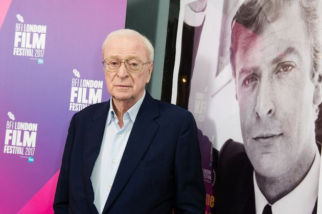 Michael Caine says he doesn't regret working with Woody Allen but wouldn't
