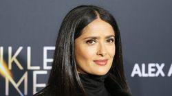 H «επίθεση» της Salma Hayek: κατηγορεί τους δημιουργούς της Barbie Frida για την κυκλοφορία της ζωγράφου ως