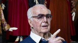 Πέθανε ο Γάλλος σχεδιαστής μόδας Givenchy σε ηλικία 91