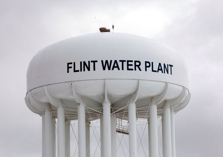 The water crisis in Flint, Michigan, drew the nation's attention to lead contamination issues.