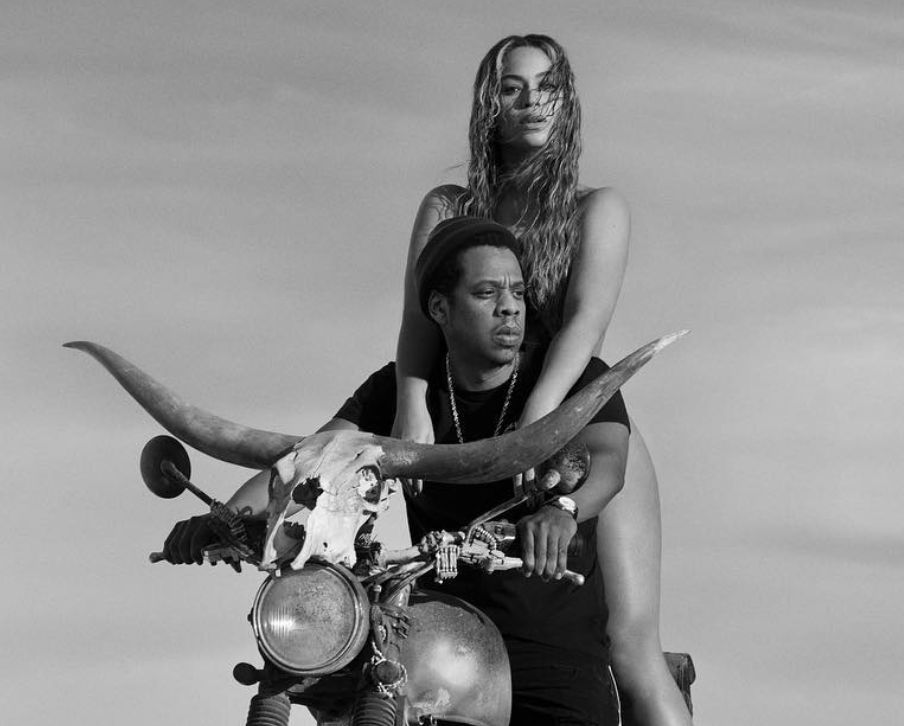 Beyoncé Confirms She And Jay-Z Are Going 'On The Run' Again, And This Time They're Coming To The UK