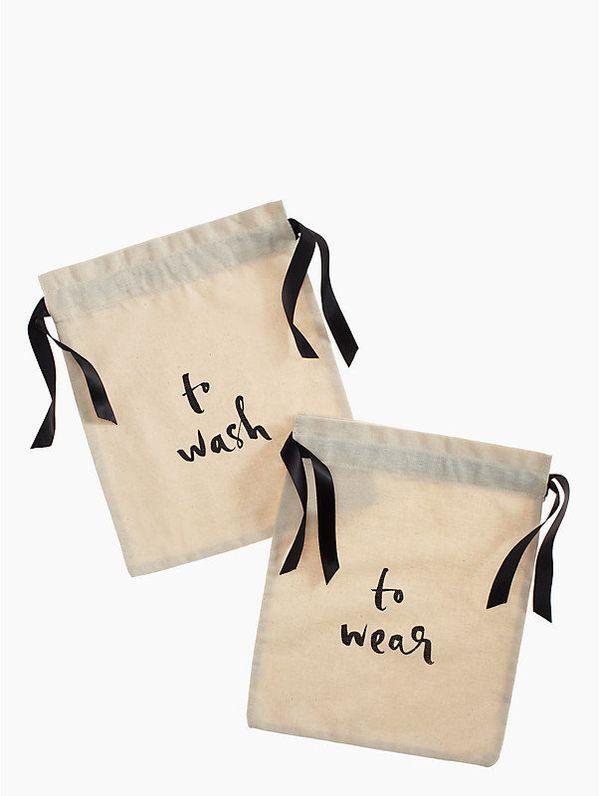 """Get them <a href=""""https://www.katespade.com/products/wash-wear-lingerie-bag-set/144230.html?orsocode=RAN&utm_medium=affil"""