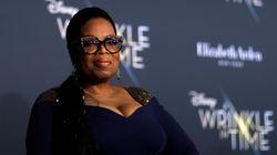 Η Oprah δίνει μαθήματα αντιμετώπισης προσβολών του