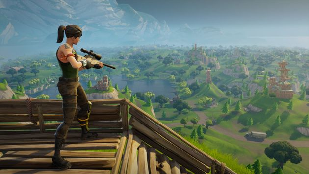 What Is Fortnite? What Is Battle Royale And Is It Available On Xbox One And