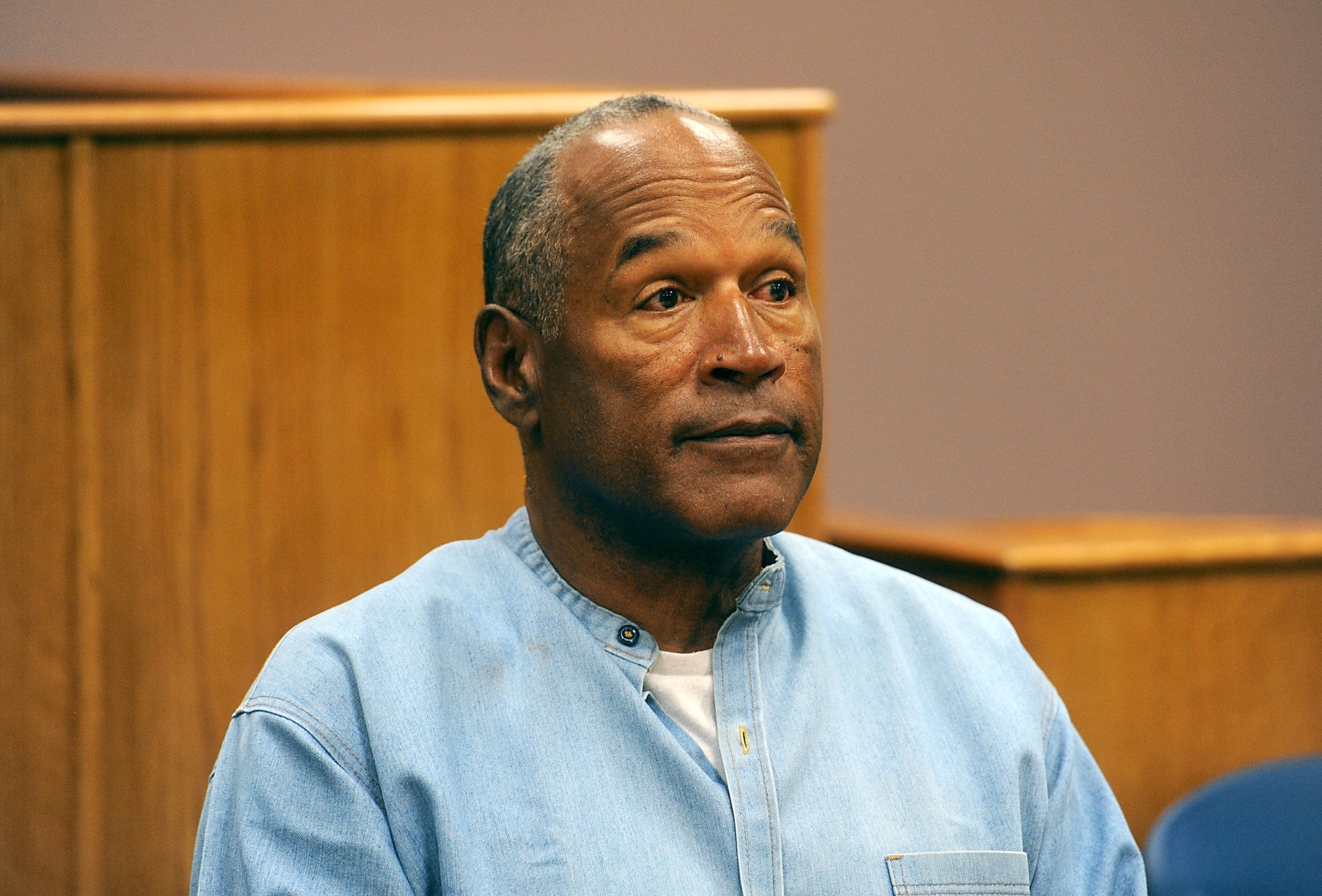 'Simpsons' Producer Reveals O.J. Simpson Almost Cameoed In 'Dental Plan'