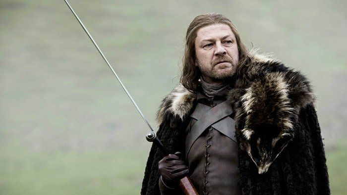Sean Bean's Position In 'Sport Of Thrones' Was A lot Greater Than You Thought