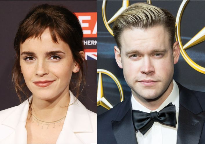 Who is chord overstreet dating presently