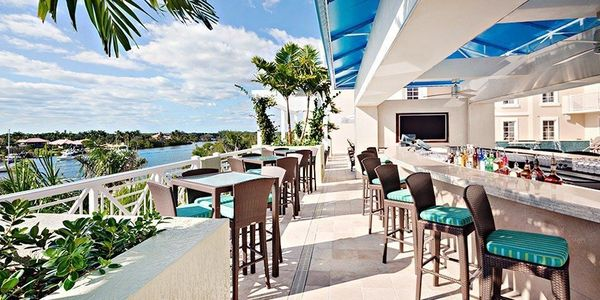 Book the Wyndham Grand Jupiter at Harbourside Place near Palm Beach from $99 a night. Travel dates: May 1 thro