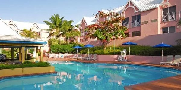 "Breakfast-included 3-night-stay at the Comfort Suites Paradise Island. Travel dates: March through May. <a href=""https://www."