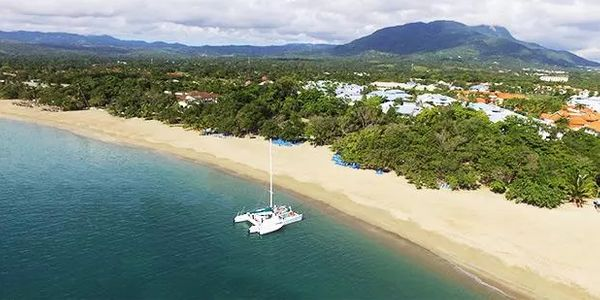 "All-inclusive 5-night-stay at the Sunscape Puerto Plata. Travel dates: Mid-March through August. <a href=""https://www.cheapca"
