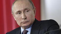Η Μέι κατηγορεί ευθέως τη Μόσχα για τον Σκρίπαλ και ο Πούτιν