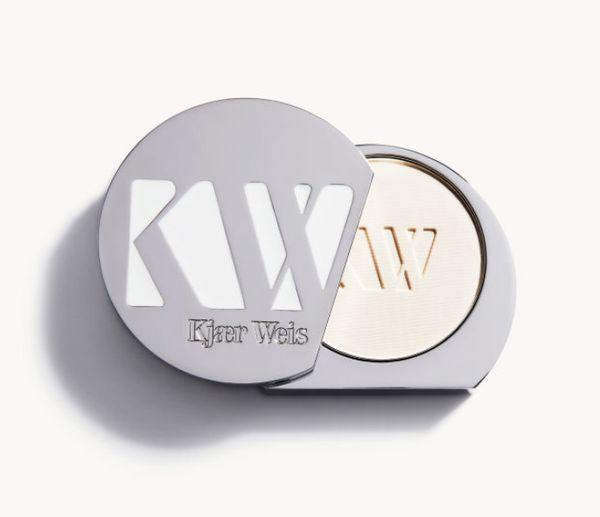 """<a href=""""https://kjaerweis.com/"""" target=""""_blank"""">Kjaer Weis</a> is the brainchild of Danish makeup artist Kirsten Kjaer Weis,"""