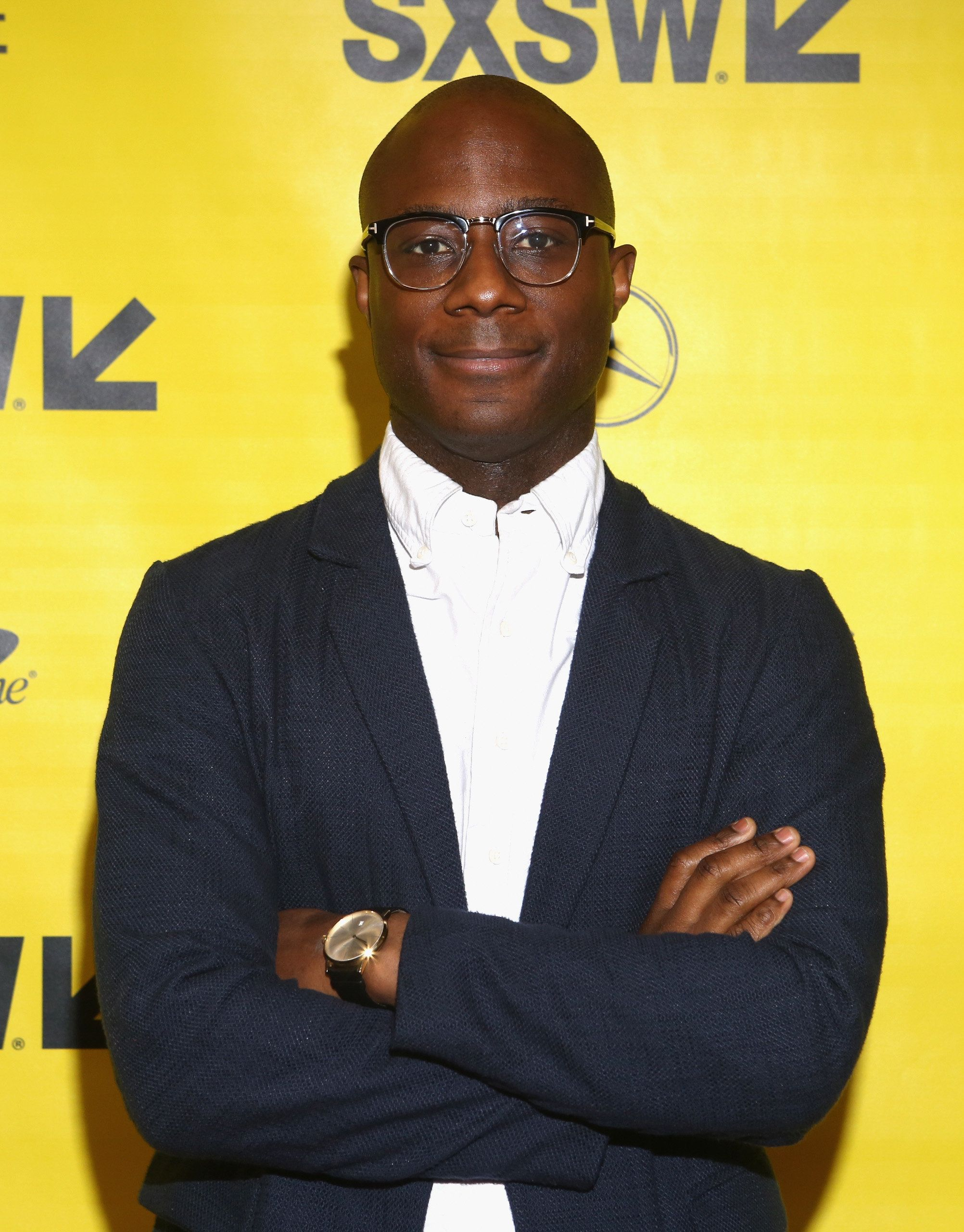 AUSTIN, TX - MARCH 11:  Filmmaker Barry Jenkins attends the Film Keynote during SXSW at Austin Convention Center on March 11, 2018 in Austin, Texas.  (Photo by Travis P Ball/Getty Images for SXSW)