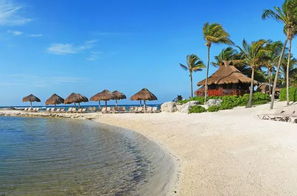 "All-inclusive 5-night-stay at the Catalonia Riviera Maya Resort & Spa. <a href=""https://bookit.com/mexico/riviera-ma"