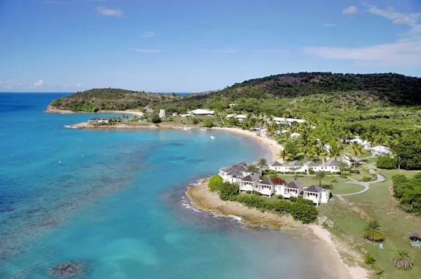 "All-inclusive 5-night-stay at the Hawksbill by Rex Resorts for adults only. <a href=""https://bookit.com/antigua-and-barb"