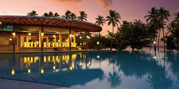 All-inclusive 4-night-stay at the Dream La Romana Resort & Spa. Travel dates: May through Aug. 17, with select dates Marc